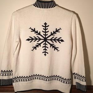 August Max Sweater